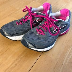 Brooks Ravenna 5 Running Shoes 1201491B672